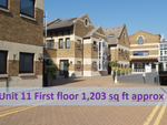 Thumbnail to rent in 158A Blythe Road, Hammersmith