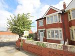 Thumbnail for sale in Johnsville Avenue, Blackpool