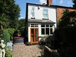 Thumbnail for sale in Church Terrace Church Road, Yardley, Birmingham