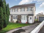 Thumbnail to rent in Ty Gwyn Drive, Brackla, Bridgend