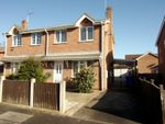 Thumbnail to rent in Linnet Drive, Mansfield, Nottinghamshire