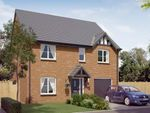 Thumbnail to rent in Plot 65 The Rosebury, Newbold Road, Chesterfield
