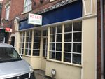 Thumbnail to rent in Market Street, Atherstone