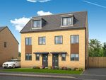 "Thumbnail to rent in ""The Bamburgh At Yew Gardens, Doncaster"" at Broomhouse Lane, Edlington, Doncaster"