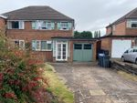 Thumbnail for sale in Mayland Drive, Sutton Coldfield, West Midlands
