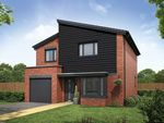 Thumbnail to rent in Plot 15, The Roxham, Hansons View, Kimberley, Nottingham