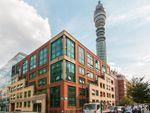 Thumbnail to rent in Whitfield Street, Fitzrovia, London