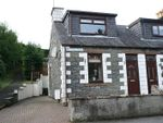Thumbnail for sale in 1 Mitchell Terrace, Newton Stewart