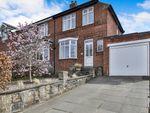 Thumbnail to rent in Queens Road, Shotley Bridge, Consett
