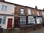 Thumbnail to rent in Gleave Road, Selly Oak, Birmingham
