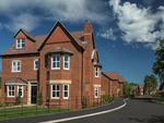Thumbnail to rent in The Stratford A, Victoria Park, Bloxham Road, Banbury