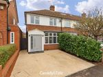 Thumbnail for sale in Boleyn Drive, St. Albans, Hertfordshire