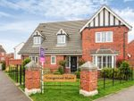 Thumbnail for sale in Bosworth Way, Leicester Forest East