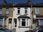 Thumbnail to rent in York Avenue, Gillingham, Kent