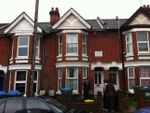 Thumbnail to rent in Shakespeare Avenue, Highfield, Southampton