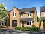 "Thumbnail to rent in ""Plot 12 - The Windsor"" at Birkin Lane, Grassmoor, Chesterfield"