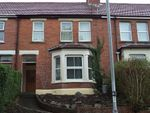 Thumbnail to rent in St. Michaels Avenue, Yeovil