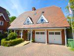 Thumbnail for sale in Hillside Mews, Hollyhill Lane, Sarisbury Green, Southampton