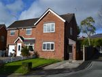 Property history Ashridge Avenue, Westbury Park, Newcastle, Staffordshire ST5
