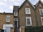 Thumbnail to rent in De Beauvoir Road, London