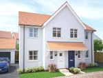 Thumbnail for sale in Plot 48, Kendlestone, Cavanna Homes