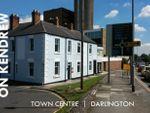 Thumbnail to rent in Kendrew Street, Darlington