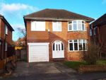 Thumbnail for sale in Derwent Drive, Handforth, Wilmslow, Cheshire