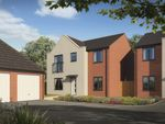 "Thumbnail to rent in ""The Corfe"" at St. Catherine Road, Basingstoke"