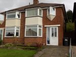 Thumbnail for sale in Lilac Avenue, Great Barr, Birmingham