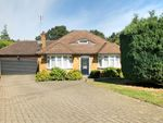 Thumbnail to rent in Coombe Road, Bushey