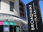 Thumbnail to rent in The Blue Apartments, 19 Broadway Plaza, Birmingham