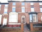 Thumbnail to rent in St Domingo Vale, Liverpool