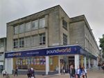 Thumbnail to rent in 50 New George Street, Plymouth, Devon