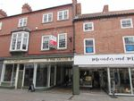 Thumbnail to rent in First & Second Floor Offices, 10A The Arcade, Newark, Nottinghamshire