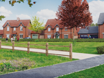 Thumbnail to rent in Moira, Leicestershire