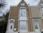 Thumbnail to rent in King Edward Road, Brynmill, Swansea