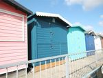 Thumbnail for sale in Southcliff, Beach Hut, Walton On The Naze