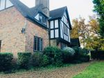Thumbnail to rent in Westerham Road, Oxted