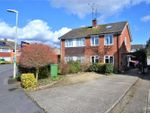 Thumbnail for sale in Meadow Way, Theale, Reading, Berkshire