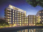 Thumbnail to rent in Leven Wharf, London