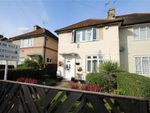 Thumbnail for sale in Ruskin Avenue, Feltham
