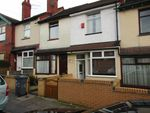 Thumbnail to rent in Langley Street, Basford, Stoke On Trent, Basford, Stoke On Trent, Staffordshire
