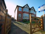 Thumbnail to rent in St. Walburgas Road, Blackpool