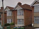 Thumbnail to rent in Sirdar Road, Highfield, Southampton