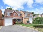 Thumbnail for sale in Yarrow Close, Thatcham