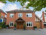 Thumbnail for sale in St. Marks Road, Henley-On-Thames