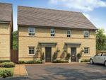 "Thumbnail to rent in ""Hampton"" at The Ridge, London Road, Hampton Vale, Peterborough"