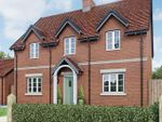 Thumbnail to rent in The Hulland, Moira, Leicestershire