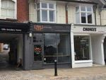 Thumbnail to rent in High Street, Hemel Hempstead