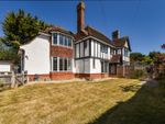Thumbnail for sale in Lansdowne Road, Worthing, West Sussex